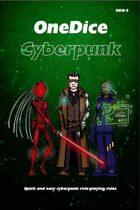 OneDice Cyberpunk Cover