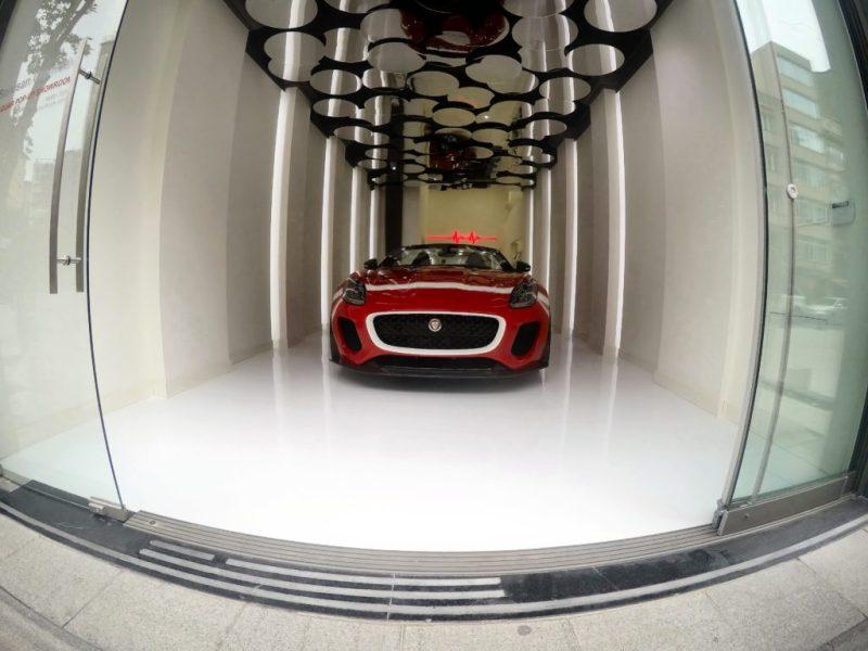 Jaguar Project7