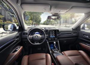 Koleos 2016 drivetimetv