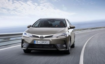 Yeni Toyota 2016