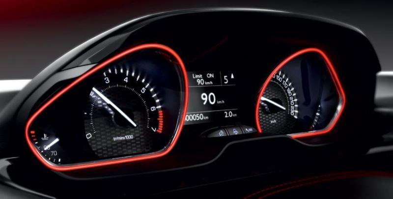 GTI Kadran Drivetime
