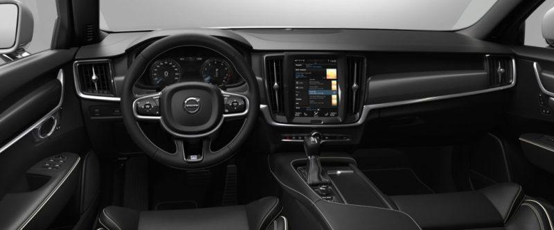Volvo Drivetime int