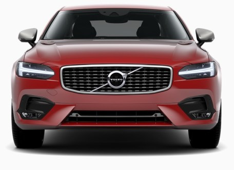 drivetime volvo front