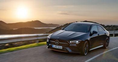 Yeni Mercedes CLA resmi tanıtımı gerçekleşti!