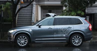 Volvo otonom sürüşte Luminar Lidar teknolojisini kullanacak!