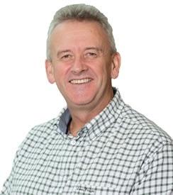 Dr Dave Leather, General Practitioner, London, GSK