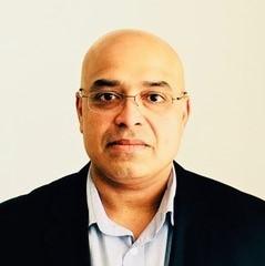 Dr Ranjit Menon, Psychiatrist, Melbourne Clinic & Epworth Hospital