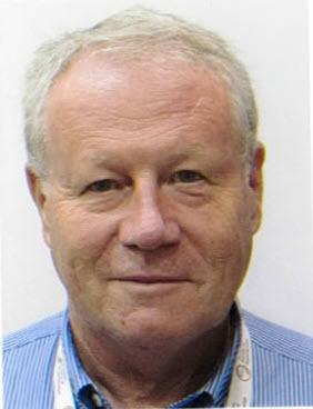 Professor Greg Fulcher, Endocrinologist, Sydney, NSW
