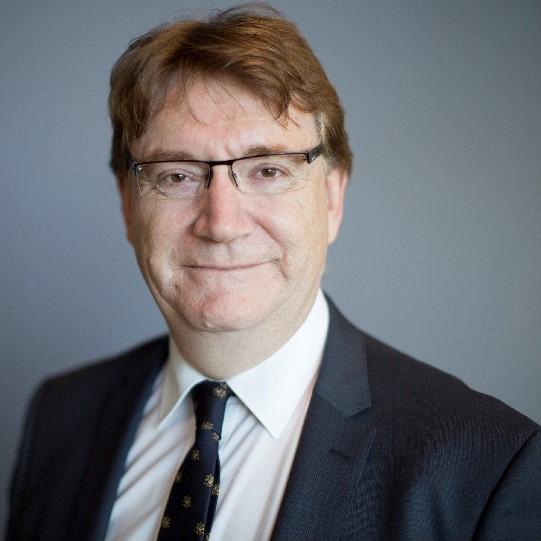 Prof Mal Hopwood, Professor of Psychiatry, Melbourne University
