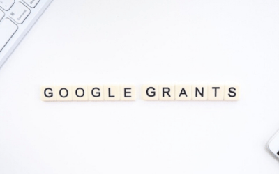 EVENT: Google Ads Grant for Not-For-Profit Organizations