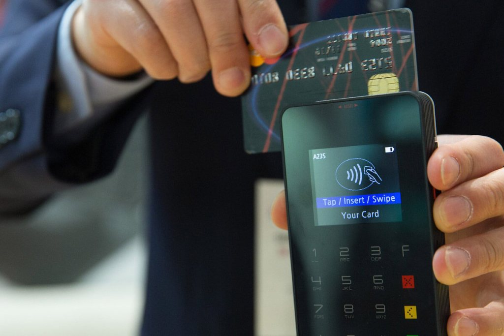 Roadside Payments Are Changing
