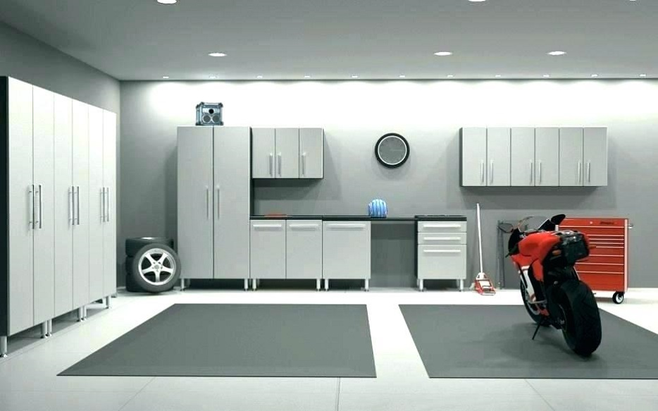 What are all the suitable colors to paint garage walls ... on Garage Colors  id=16945