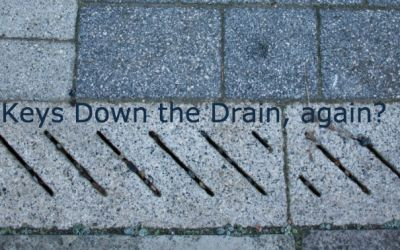 Channel Drainage – Money Down the Drain?