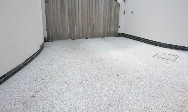 A Quick Guide to Driveway Resin
