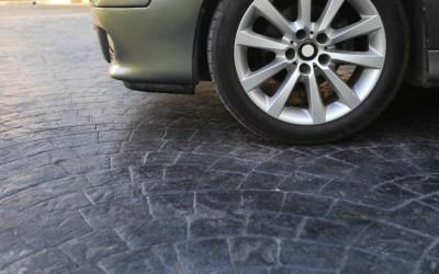 Pattern Imprinted Concrete Driveway FAQs