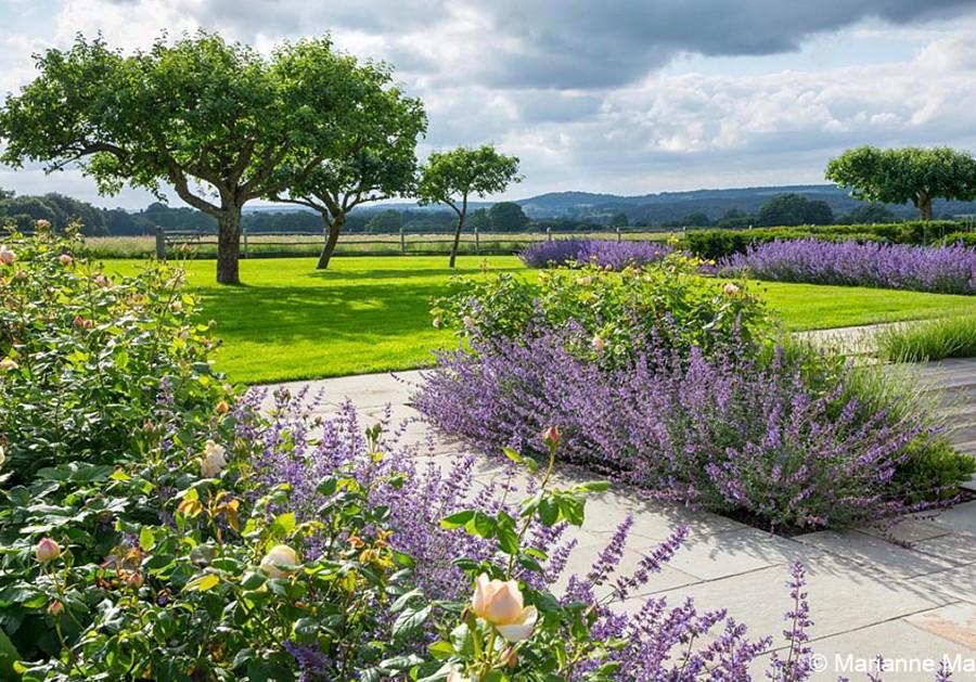 Acres Wild Garden Design
