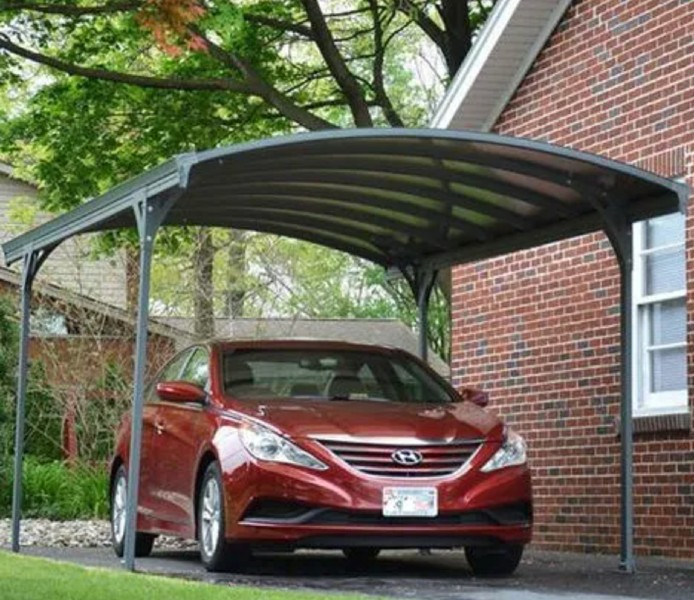 10 Good Reasons to Have a Carport 2021