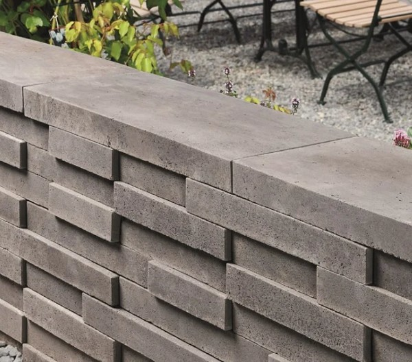 Stacking Wall Garden Wall Ideas