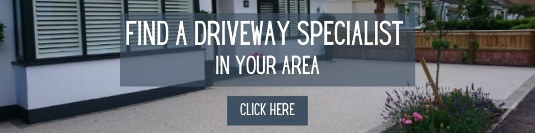 driveway specialist in your area resin