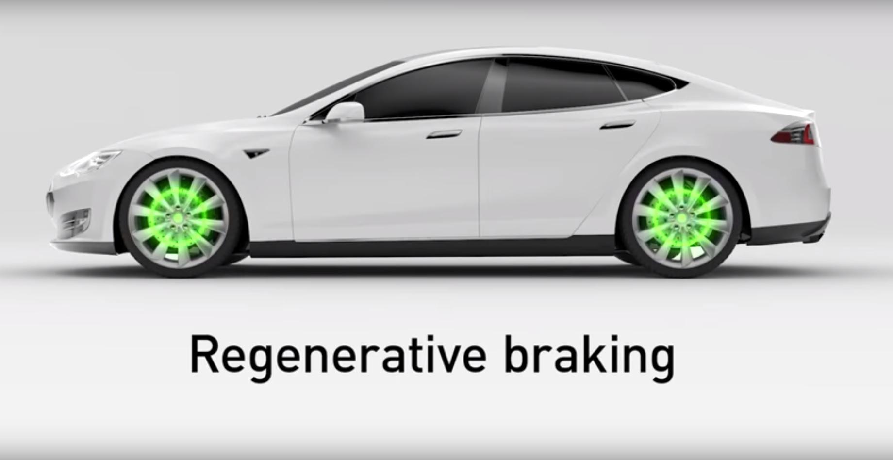 regenerative braking