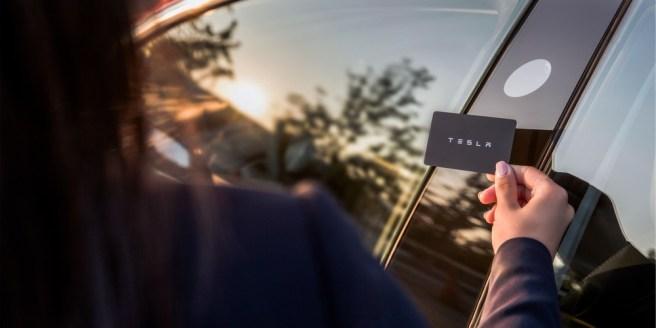 phone auto-unlock system