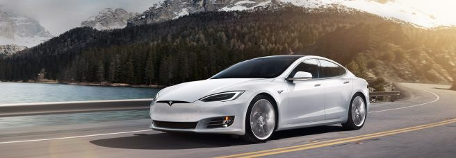 Tesla Autopilot Basics - what it does and is it legal in