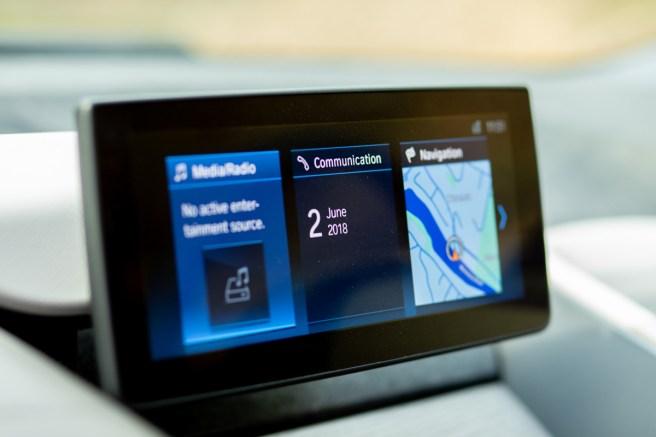 BMW i3 LCI