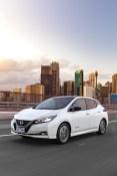 2018 Nissan LEAF 256