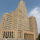 Buffalo, New York - City Hall