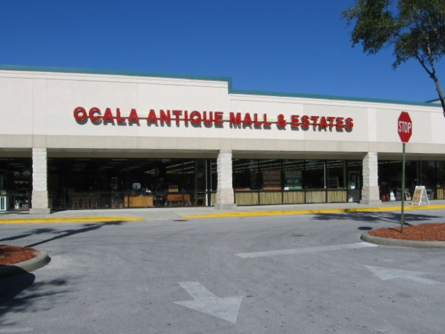 Ocala Antique Mall