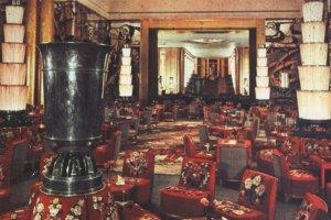 The Grand Salon