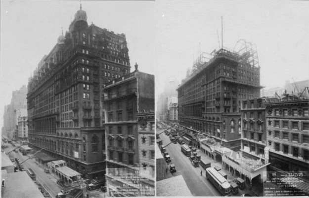 1929-oct-and-nov-scaffolding-goes-up