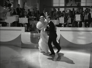 The Waltz in Swing Time.