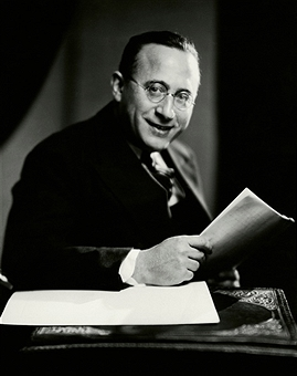 Max Gordon, 1934