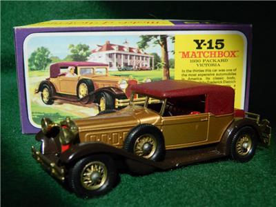 Packard, 1930