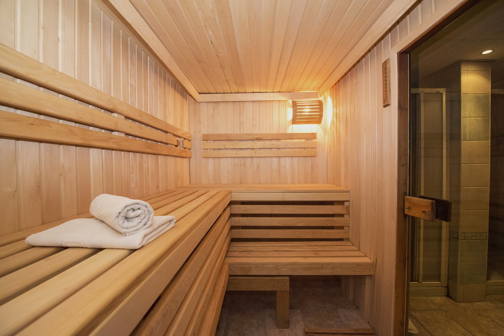 Finnish Sauna Etiquette - 8 Things Every Tourist Should