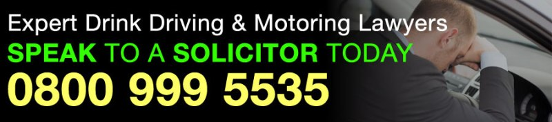 Call An Expert Road Traffic Solicitor