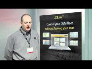 Scott Clair Talks About What's New in JDLink for OEMs