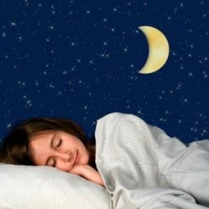 Spring Forward To Better Sleep