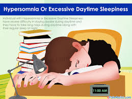 Excessive Daytime Sleepiness