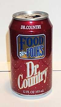 Dr. Country