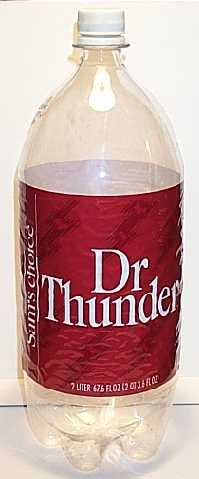 Dr. Thunder