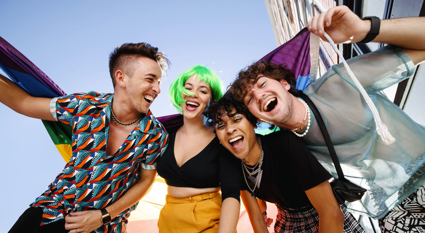 New Research Examines Diversity of Nonbinary Youth