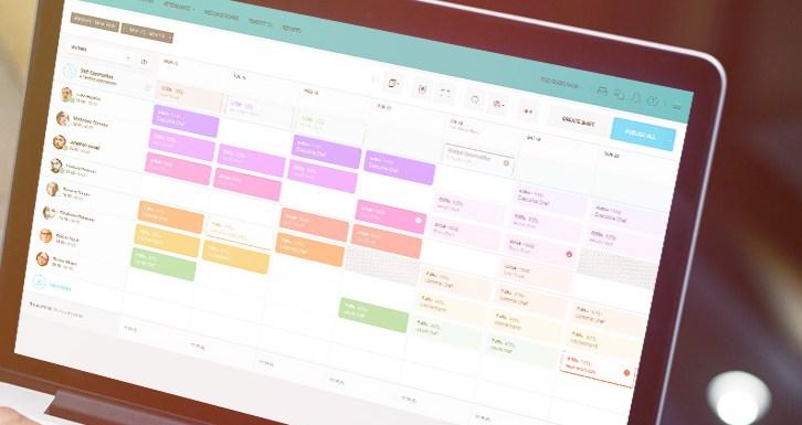 schedule work