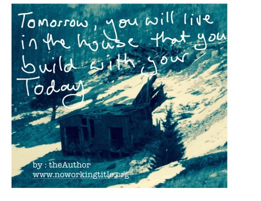 Your House #drjohnaking #poetry