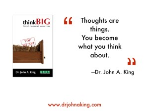 There's No Secret to Success #drjohnaking