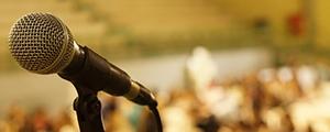 Book Dr. John A. King as your next keynote speaker