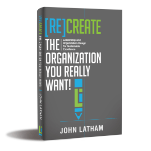 Guide for Organization Architects