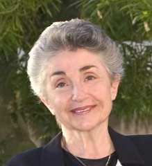 Dr. Judith Reisman - 219 x 240