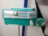 Perfusor Braun Compakt